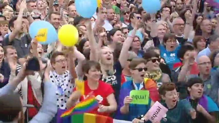 Gay en ligne rencontres Irlande