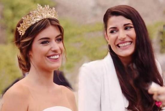 Cest Dilara Elbir, une cinéaste turque qui la montée et postée sur Twitter.